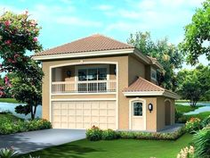 Prefab Garages With Apartment Apartments Garage Plans Balcony Four Car For