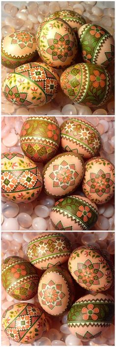 """by Katrina Lazarev. A note on pronunciation, despite what you may have heard on television, a supplier of pysanky tools or from an instructor in a local class, """"Pysanka"""" is correctly pronounced """"Pih-sahn-kah""""  with the plural """"Pih-sahn-kih"""". All with short vowels.  The term """"pysanky"""" is not, never was, nor will it ever be correctly pronounced """"pie-SAN-kee or pizz-an-ki"""""""