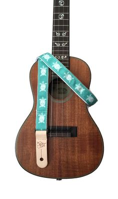 Looking for a really light weight and narrow uke strap? This is the one for you! Each strap is made with lightweight, 1 wide webbing. The ends