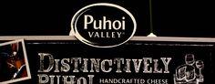 Goodman Fielder's iconic dairy brand - 'Puhoi Valley'