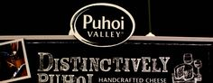 Goodman Fielder's iconic dairy brand - 'Puhoi Valley'
