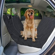 Pet Seat Covers Vitalismo Dog Car Seat Covers Waterproof Nonslip Pet Car Seat For Cars  Black * You can get more details by clicking on the image.(This is an Amazon affiliate link and I receive a commission for the sales)