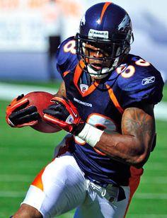 Demaryis Thomas,Denver Broncos