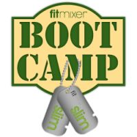 Fitmixer Boot Camp