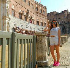 A un Click | #Viajes: Un día en la Siena medieval