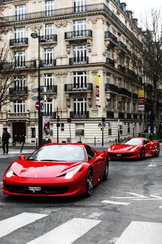 avenuesofinspiration:458 Twins | @Bruno Imperiale Photography |...