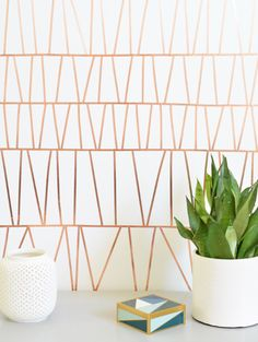 Creative Uses for Copper Tape | Centsational Girl                                                                                                                                                                                 More