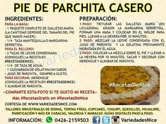 Latin Food, Quiche, Sweet Tooth, Pie, Sweets, Bread, Dishes, Desserts, Gastronomia