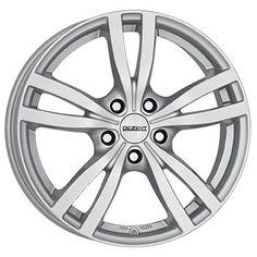 DEZENT TC - VW group - detail alu kola 6x15, barva - Stříbrný lak http://www.az-pneu.sk/dezent-tc-vw-group-stribrny-lak-id61376/5