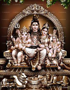 Album No. - 406 Siva Family