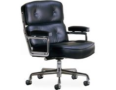 Charles & Ray Eames Eames Time-Life Executive Chair by Herman Miller