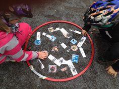 Liikennekasvatusta ulkoilmassa liikkuen ja leikkien Science Art, Science And Nature, Environmental Science, Kids Rugs, Natural, Kid Friendly Rugs, Science And Nature Books, Nature, Nursery Rugs
