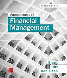 Test bank for international business 15th edition by daniels foundations of financial management 16th edition test bank block hirt danielsen free download sample pdf fandeluxe Images