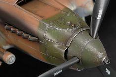 Tamiya's 1/48 scale Ilyushin Il-2 Shturmovik by Marcus Nicholls