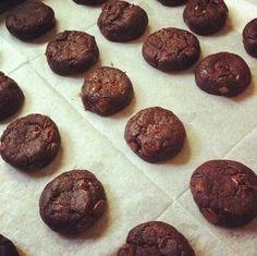עוגיות שוקו שוקו | Amami