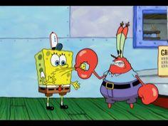 Gratis-Übel - Spongebob Schwammkopf Folgen