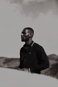 kofisiriboe: Kofi Siriboe. December 2014. (via Bloglovin.com )