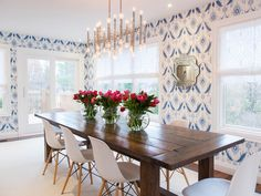 Finding inspiration in the Property Brothers Handbook app... check it out!