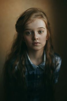Aleksandra by Natalia Zhukova