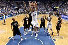 Kentucky stops Vandy 83-74 to claim SEC title bit.ly/yrucPe