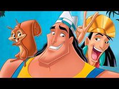 Kuzco 2 : King Kronk - Disney film complet en Francais