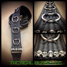 paracord guitar strap - Bing Images
