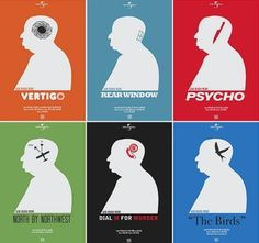 Hitchcock's Legacy