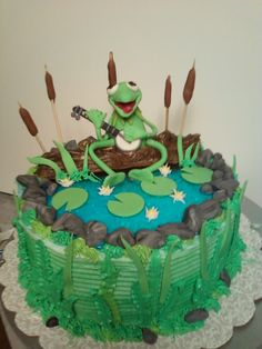 My Kermit