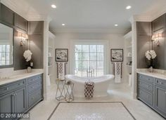 First and foremost, a bathroom should be functional—but homeowners don't need to compromise on aesthetics for practicality. Get inspired by these 19 awe-inspiring bathrooms that give a stylish upgrade to the most well-used space in your home.