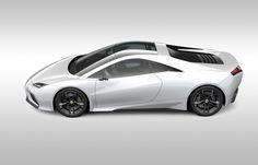 Lotus Esprit 2013