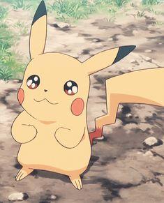 Pika'Pika {Pikachu} ~ Série Manga Anime : ⚡ Pokémon ⚡ ~ [_MangAnime_] ~ [✨GiF✨]
