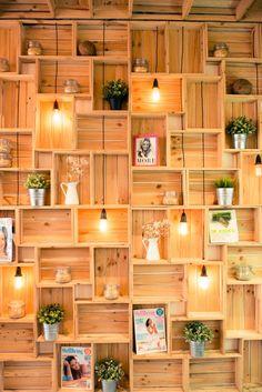 Blogger hangout. http://www.thecoveteur.com/juice-shops-sydney-australia/