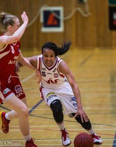 Kriss Kross makes you want to...... SAY WHAT? Kristen McCarthy (Who is in the race for MVP in for the Premier Icelandic Dominos League) Played only 30 minutes while dropping a Smooth Kriss Kross 42 Points, 4 Rebounds & 3 Steals! Stay Tune for Playoff News!