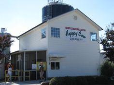 Travel | South Carolina | Factory | Tour | Attractions | Farm Tour | Retail Farm Store