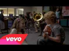"Taylor Swift ft. Ed Sheeran - ""Everything Has Changed"""