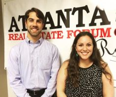 On this week's All About Real Estate edition of Atlanta Real Estate Forum Radio, our hosts Bryan Nonni and Todd Schnick speak with Shelby Feinberg of Piedmont Residential.