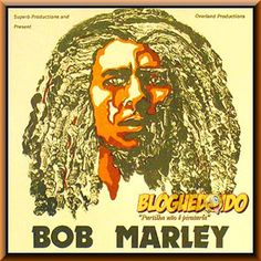 kcastro.bloguedoido: Bob Marley & The Wailers -  Reggae Redemption - (2...