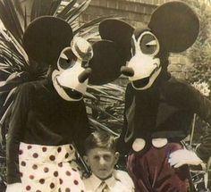 Todos nos imaginamos Disney World como un lugar increíble, donde cualquier aventura es posible. Hoy en día el parque es increíble, y cuenta con muchísimas atracciones de todas las historias de Disney. Se podría decir que es un lugar donde cualquier sueño se puede volver realidad. Pero esto no siempre...