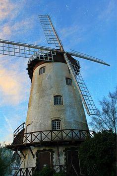 Old Windmill, Tasmania
