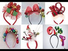 Christmas Headband For Adults.16 Best Christmas Headbands Images Christmas Hat