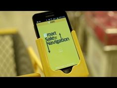 Emart Sale Navigation - Lighting Coupon (Korean Ver.)