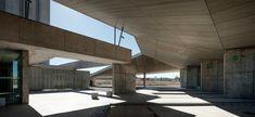 Galería - Estación de Autobuses de Trujillo / Isabel Amores + Modesto García - 5
