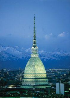 Torino - la Mole Antonelliana