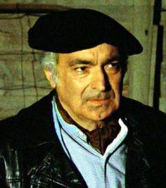 미국 원로 캐릭터 배우 알 루치오의 추모분향소입니다.