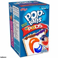 More The post Pop tart flavors appeared first on GIFs Funny Food Memes, Food Humor, Stupid Funny Memes, Funny Stuff, Weird Oreo Flavors, Pop Tart Flavors, Potato Chip Flavors, Weird Food, Gross Food