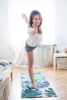 Yoga Girls Society - Zuzanna Ludwig