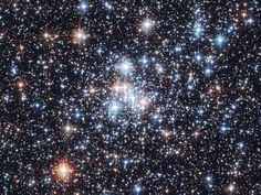 NGC 290 in the Small Magellanic Cloud