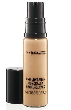 Mac Prolong Wear Concealer- used but still 80% full, still have box