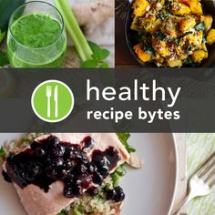 5 Healthy Detox Recipes from Around the Web