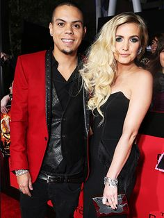 Ashlee Simpson and Evan Ross Are Married http://www.people.com/article/ashlee-simpson-married-evan-ross-wedding
